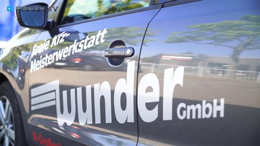 KFZ-Meister-Fachbetrieb Autohaus Wunder GmbH