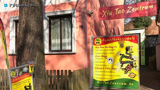 Xiu Tao Zentrum