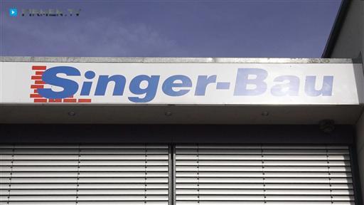 Singer-Bau GmbH