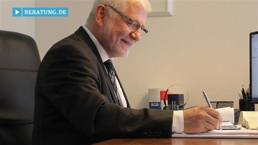 Hans-Oskar Jülicher  Rechtsanwalt u. FA Erbrecht