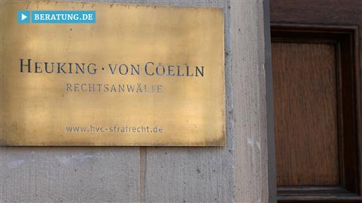 HEUKING · VON COELLN Rechtsanwälte