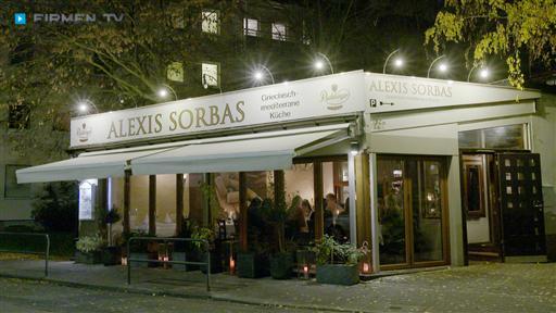 Alexis Sorbas Restaurant