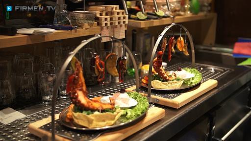 Nestecke Restaurant