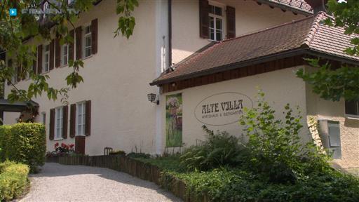 Alte Villa Gastronomie GmbH & Co KG