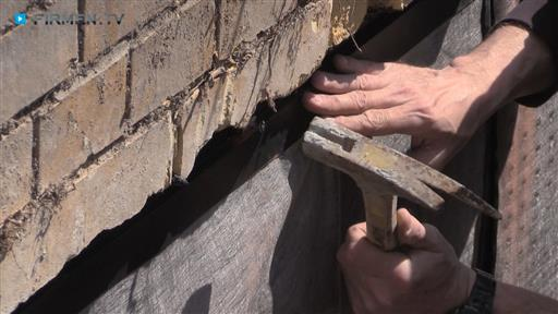 Batrock Krause Bauwerkstrockenlegung