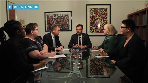 Mantell & Partner  Rechtsanwälte