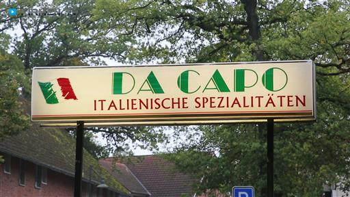Restaurant  DA CAPO