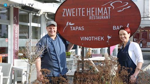Zweite Heimat Restaurant Inh. Stefan Posner