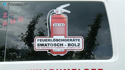 Feuerlöschgeräte Swatosch-Bolz Inh. Christoph Bolz