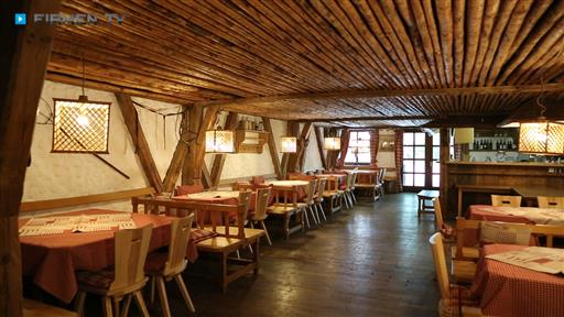 Landgasthof Schwarzwirt  Gaststätte - Saal - Biergarten