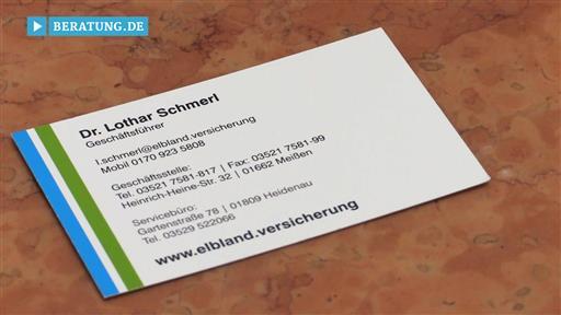 Elbland Versicherungen GmbH